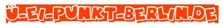 Logo Ü-Ei-Punkt Berlin